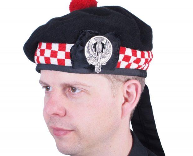 What is a Balmoral Bonnet | Balmoral Bonnets a Traditional Scottish Hat
