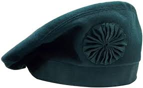 What is Caubeen Hat | Irish Caubeen Hats | Militry Hat