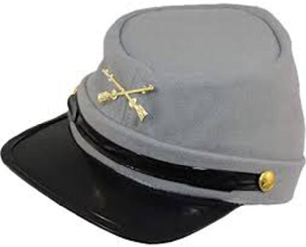 What is a Kepi Hat | The Origin and Evolution of the Kepi in Military Dress