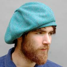 scottish baret tam